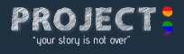 project semicolon logo